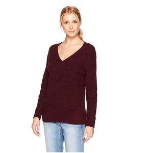 BB Dakota Corley Soft Boyfriend Oversized Sweater